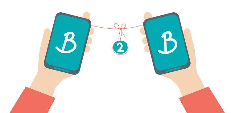 Comment les marques B2B peuvent se transformer en contenu interactif