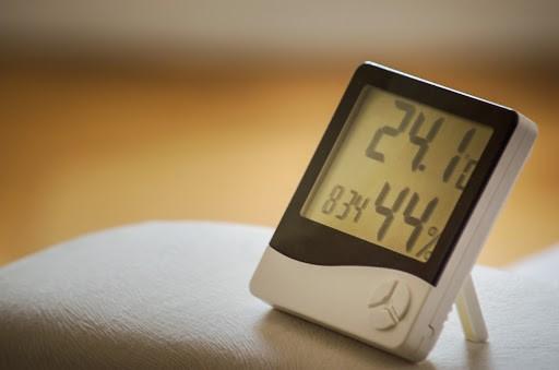 Hygromètre : une atmosphère de qualité pour vos locaux !