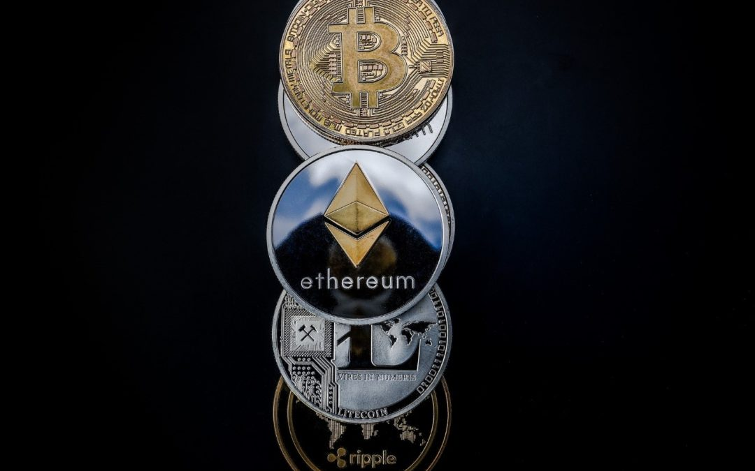 Trading bitcoin sit