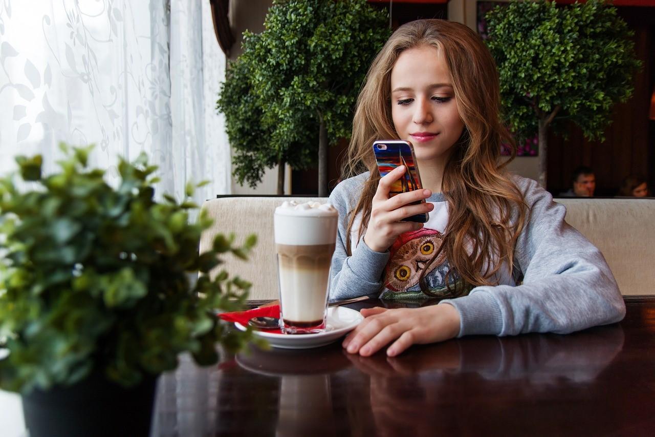 lire smartphone