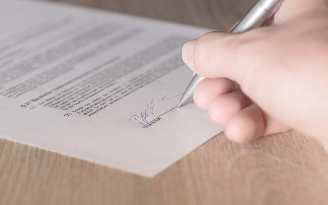 Le contrat de professionnalisation pôle emploi