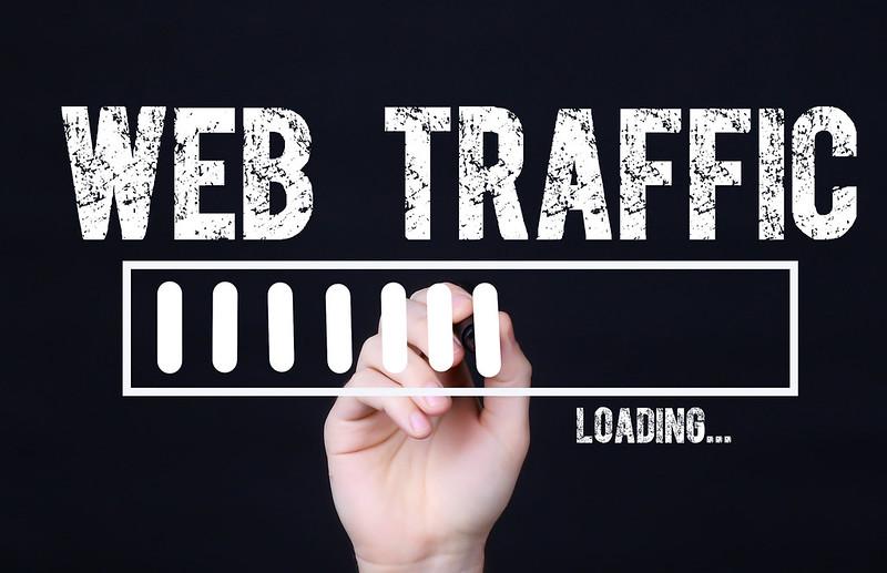 Les différentes manières d'améliorer le trafic web d'un blog dédié au digital