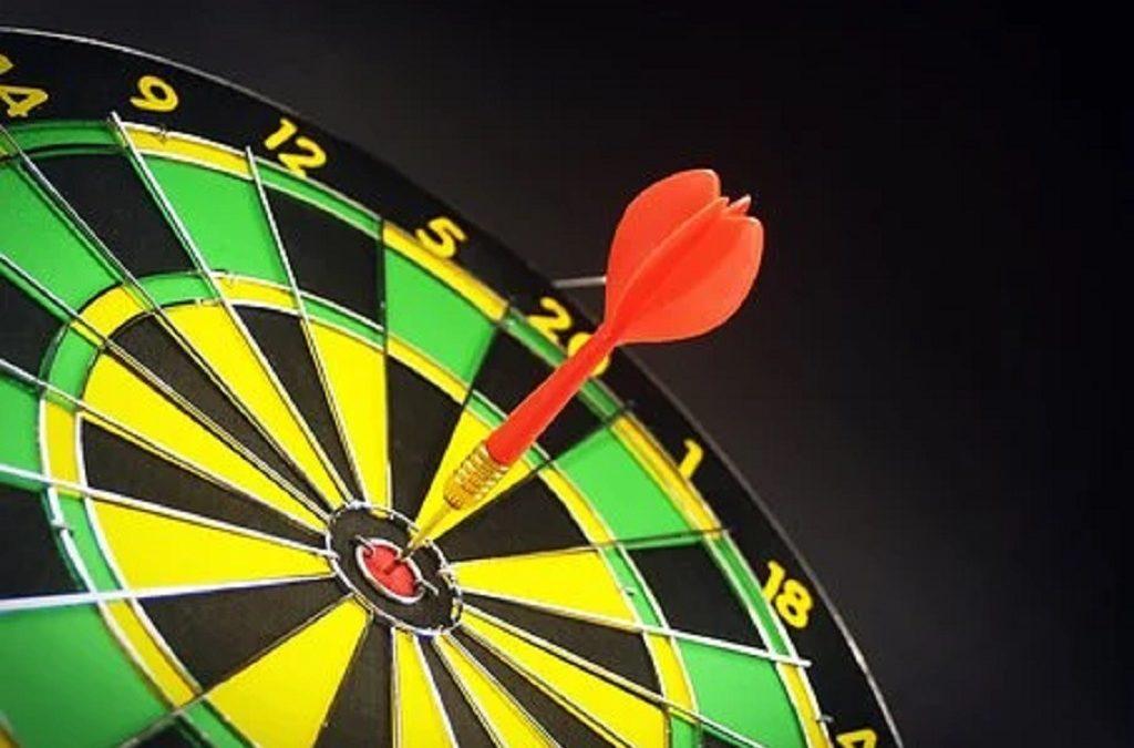 Cœur de cible : trois choses à savoir