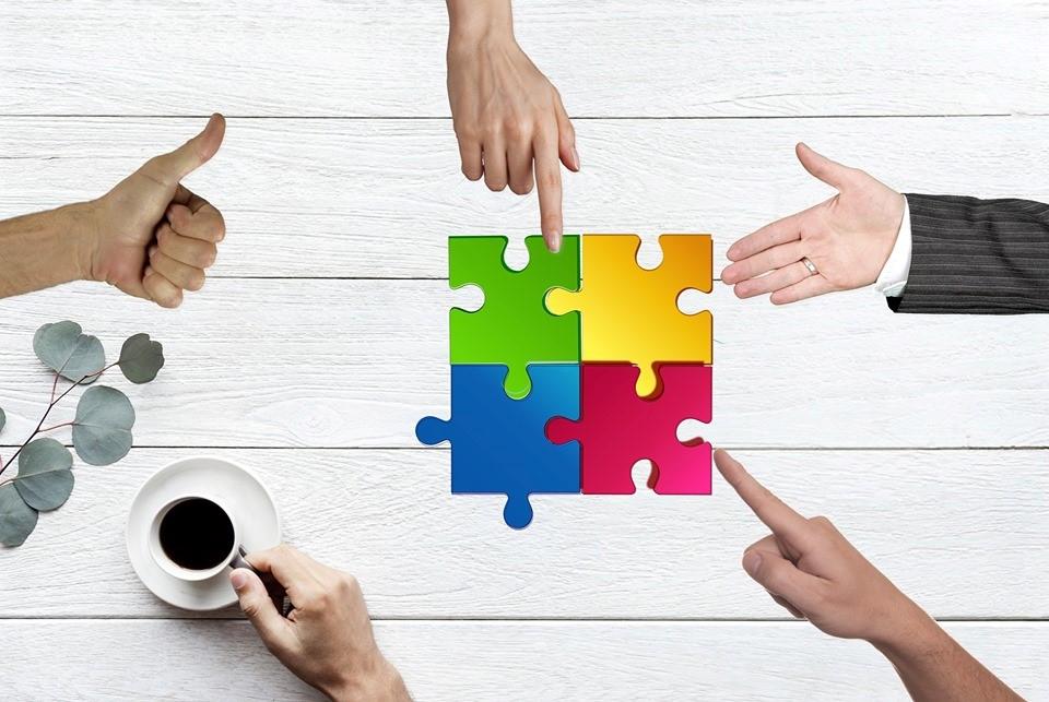 SRM : une communication plus fluide avec les fournisseurs