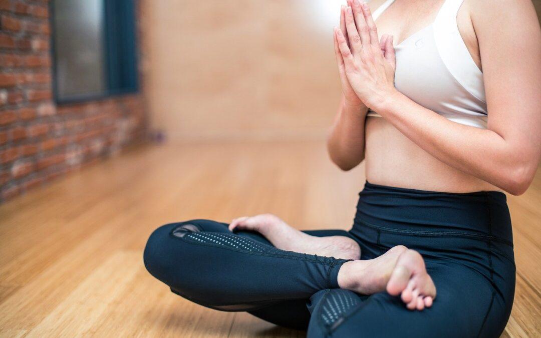 Méditation transcendantale : Les grands avantages de son enseignement pour vos employés (et l'entreprise)
