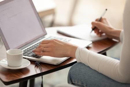 navigation et recherche sur Internet