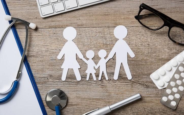 santé famille