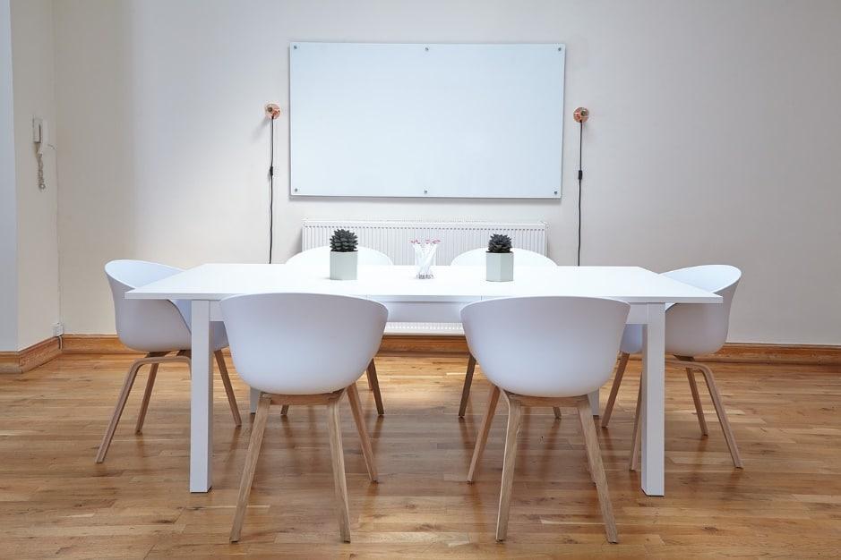 Ce qu'apporte le tableau blanc pour les entreprises