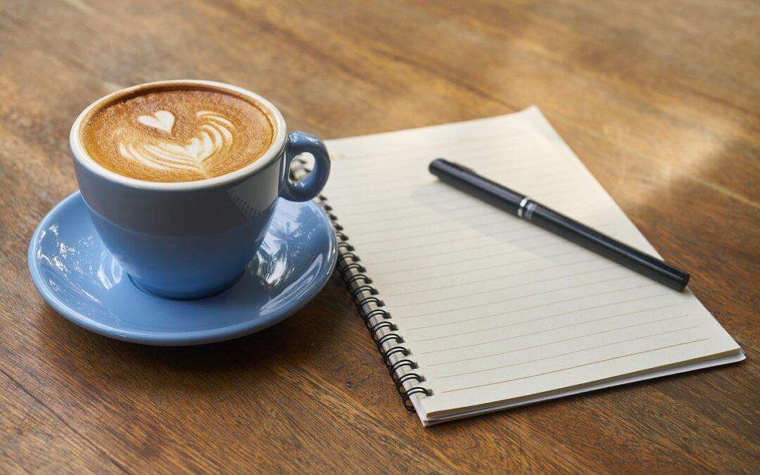 Le café en entreprise