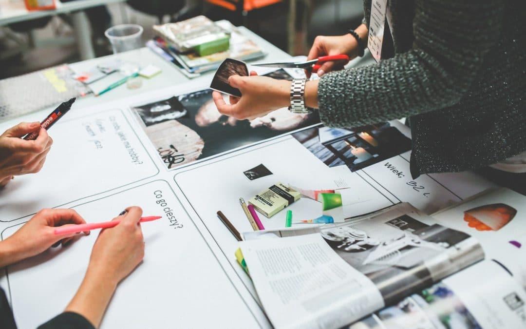 4 conseils pour créer une identité de marque vraiment percutante
