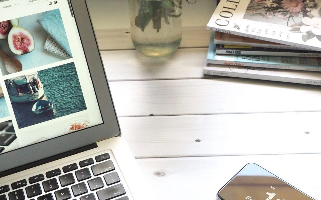Pourquoi votre entreprise devrait avoir un blog en 2021