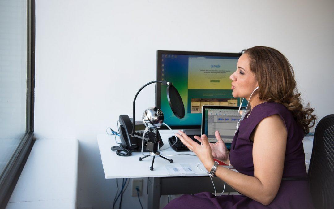 Votre marque doit-elle lancer un podcast ?