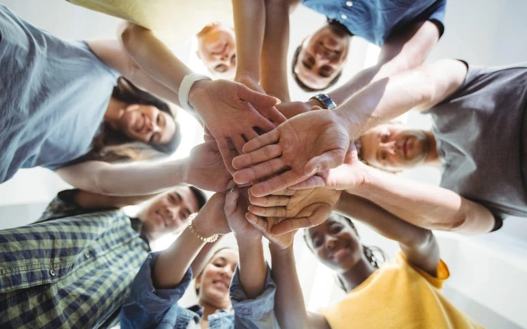 Les 4 façons de promouvoir le bien-être au travail
