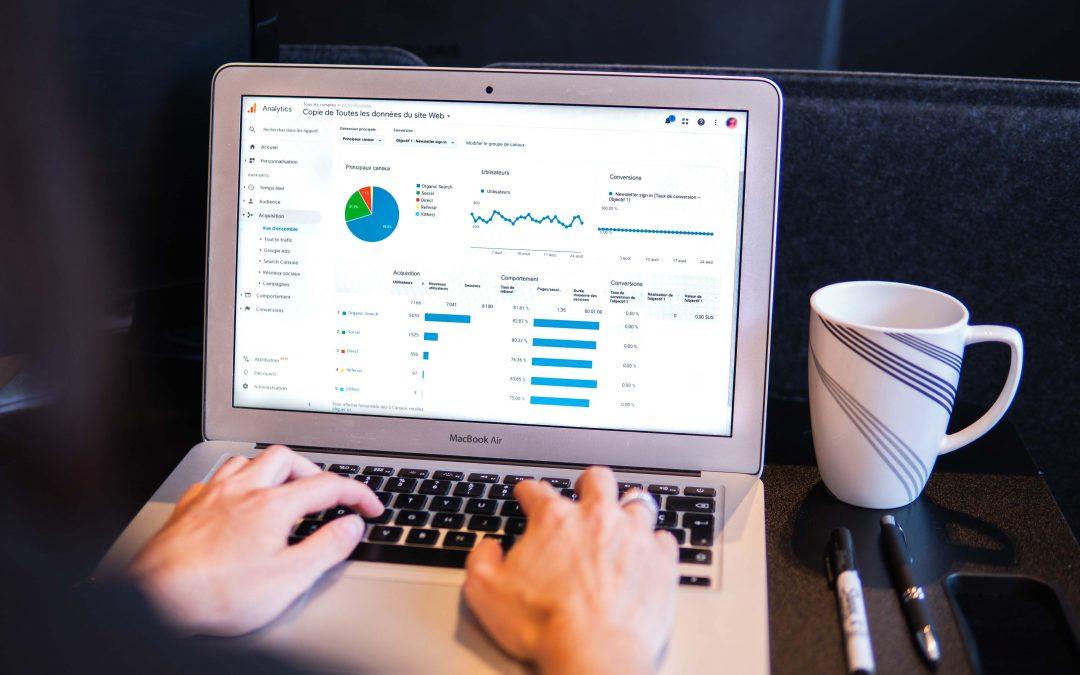 Comment améliorer votre classement dans Google lorsque vous travaillez avec une équipe de marketing