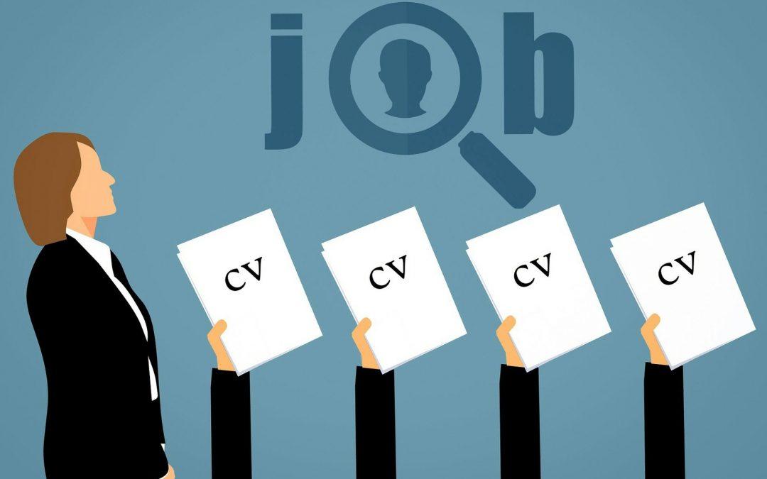 Oubliez votre CV – Tout est dans votre biographie