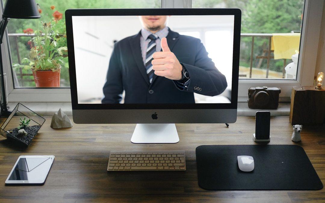 5 avantages du bureau virtuel pour les startups