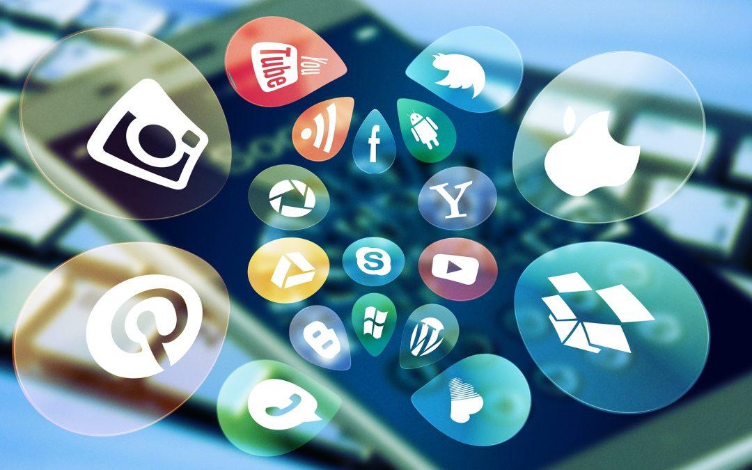 Découvrez 5 façons dont les médias sociaux aident le commerce électronique