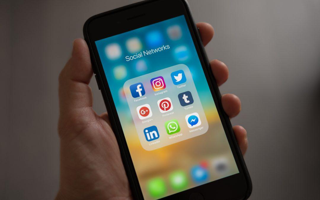 Les budgets de médias sociaux ne sont pas réservés aux grandes entreprises