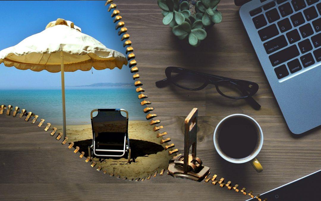 5 conseils de vacances d'été pour les propriétaires de petites entreprises