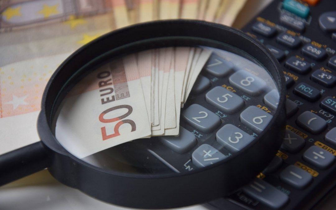 Comment maintenir vos coûts au plus bas lorsque vous gérez une entreprise à domicile