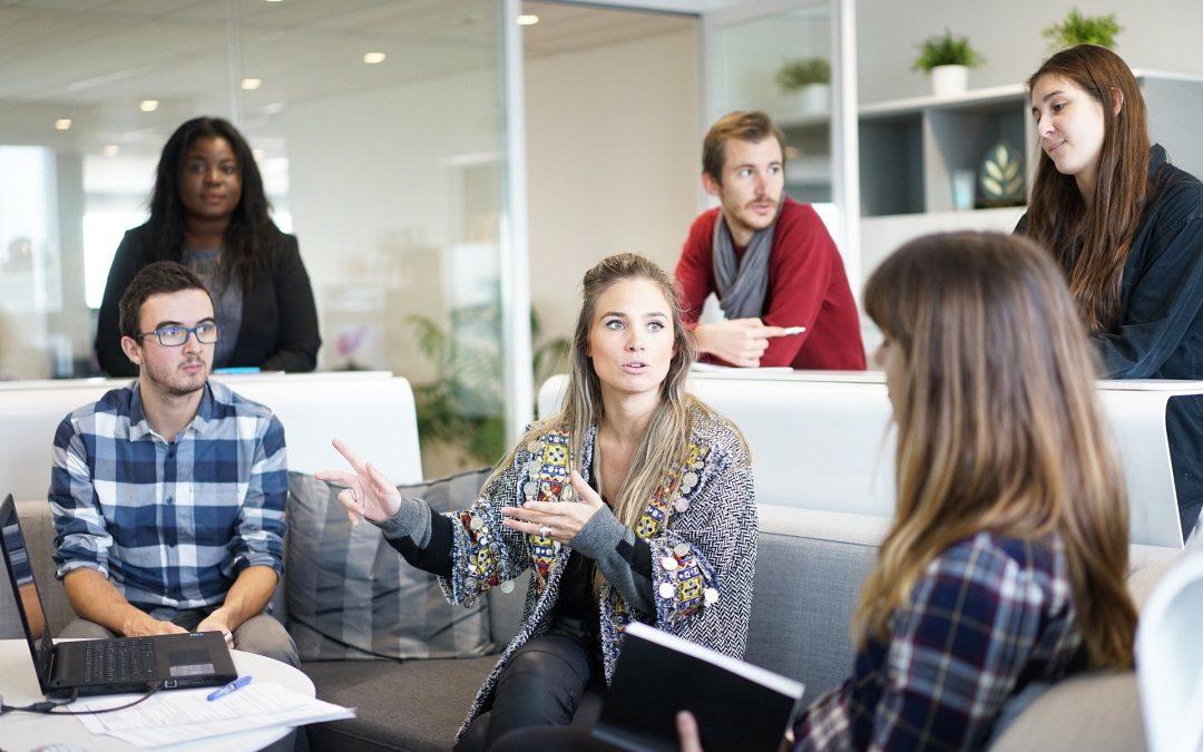 Comment rationaliser votre flux de travail au sein d'une équipe en pleine croissance ?