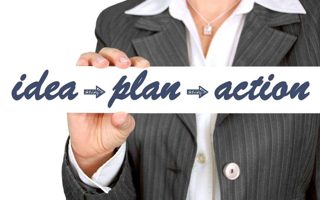 Conseils de planification stratégique pour les propriétaires de petites entreprises