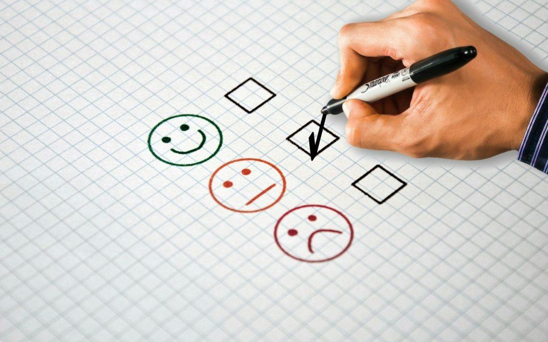 Lignes directrices pour un sondage efficace auprès d'un groupe