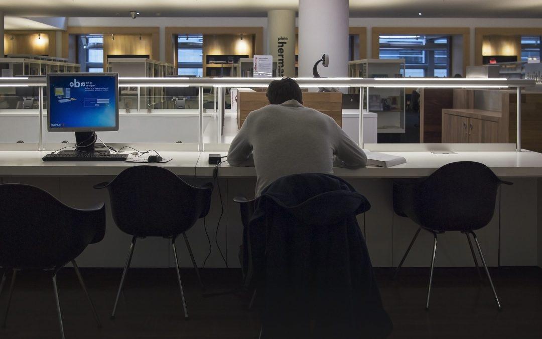 Sortez du bureau à domicile grâce à un espace de co-travail