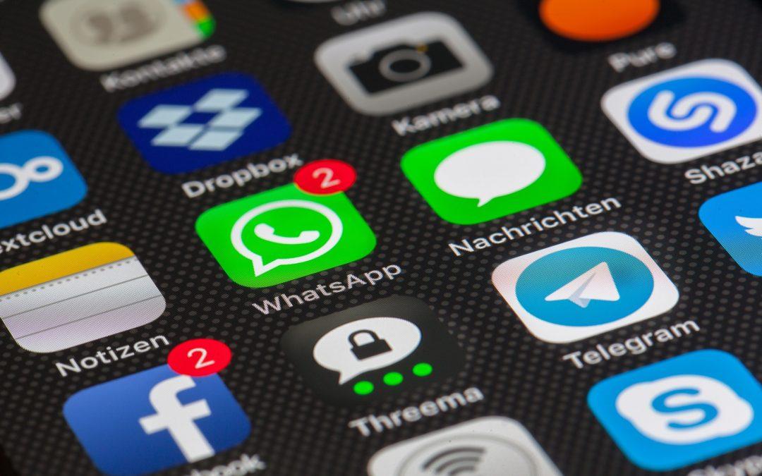 Trois causes de fatigue liées aux médias sociaux et comment les surmonter