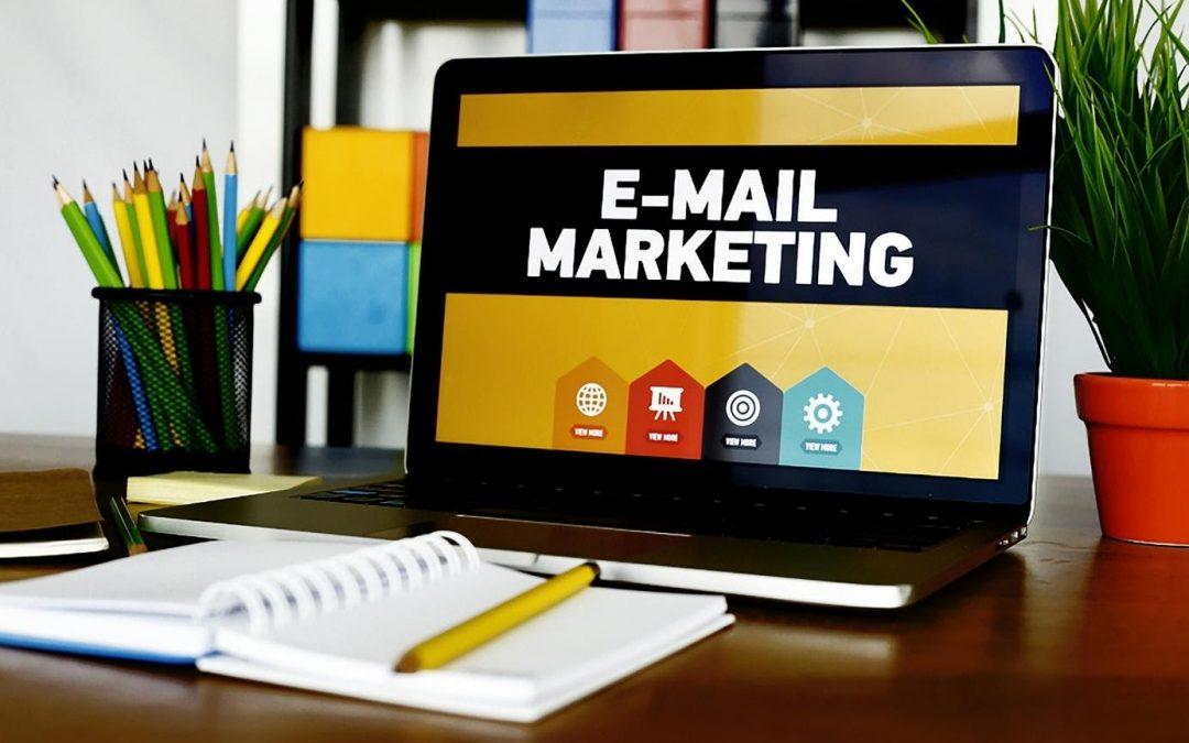 Adoptez la meilleure stratégie d'emailing pour obtenir un véritable avantage concurrentiel