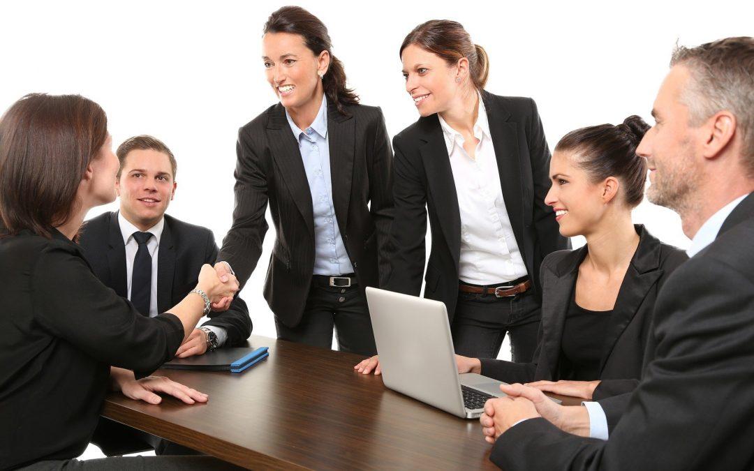 3 fonctions commerciales que vous pouvez externaliser