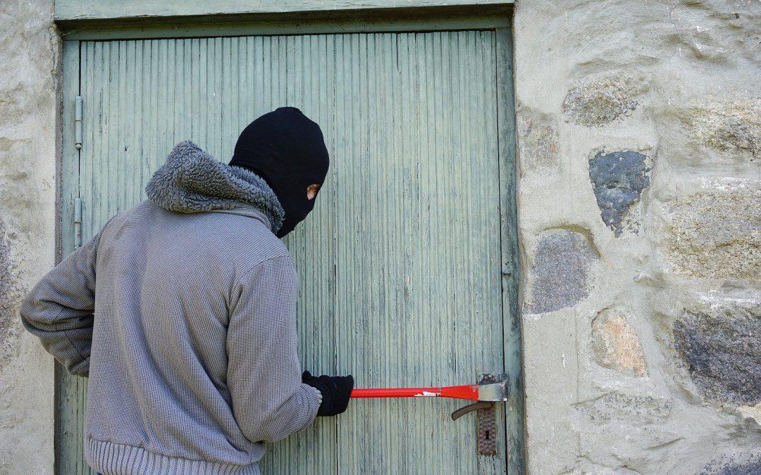 3 vulnérabilités des entreprises ciblées par les voleurs
