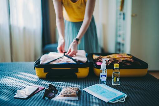 Les horreurs des voyages d'affaires et comment les résoudre