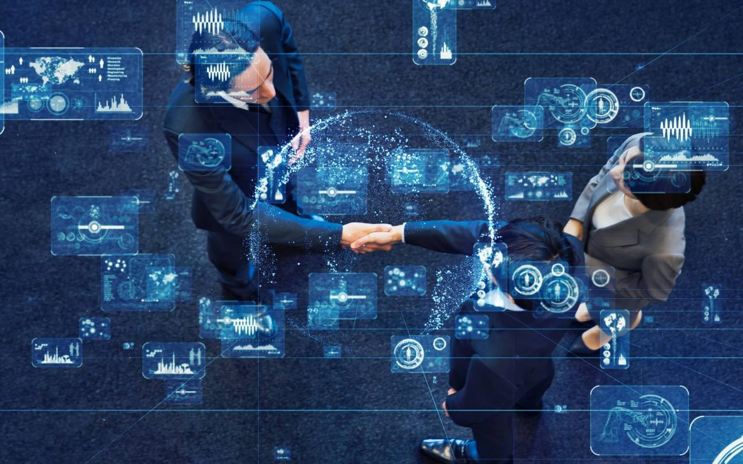 Activer le processus de travail grâce à une externalisation du système d'information